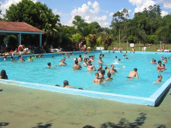 Águas de Chapecó Santa Catarina fonte: www.scturismo.com.br