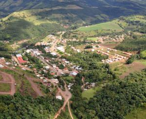 ARVOREDO, SANTA CATARINA, BRASIL