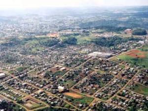 Caçador, Santa Catarina