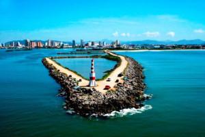 Navegantes, Santa Catarina
