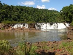 Águas Frias, Santa Catarina