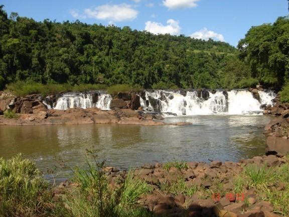Águas Frias Santa Catarina fonte: www.scturismo.com.br