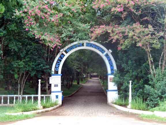 Erval Velho Santa Catarina fonte: www.scturismo.com.br