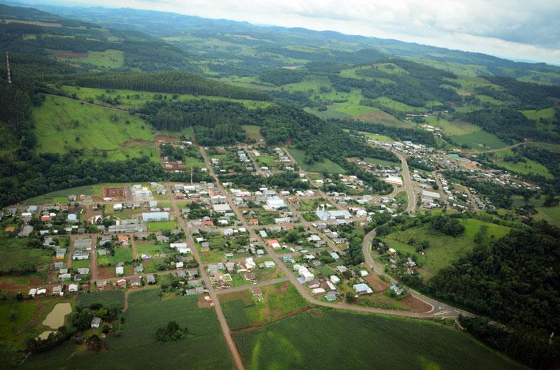 Formosa do Sul Santa Catarina fonte: www.scturismo.com.br